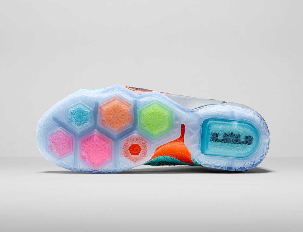 Nike LeBron 12 Entwickelt für höchste Explosivität 8 1000x766