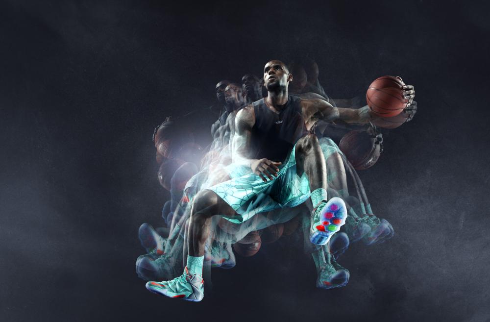Nike LeBron 12 Entwickelt für höchste Explosivität 9 1000x657