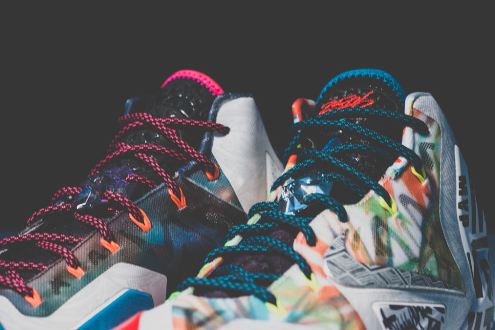 Nike Lebron 11 What the 11 1000x667