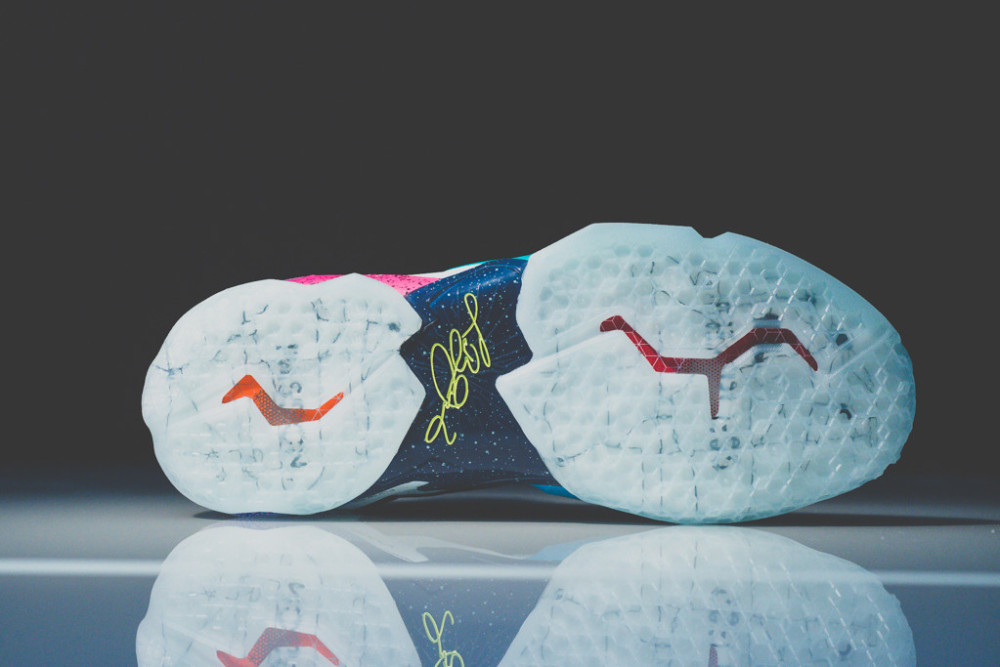 Nike Lebron 11 What the 12 1000x667