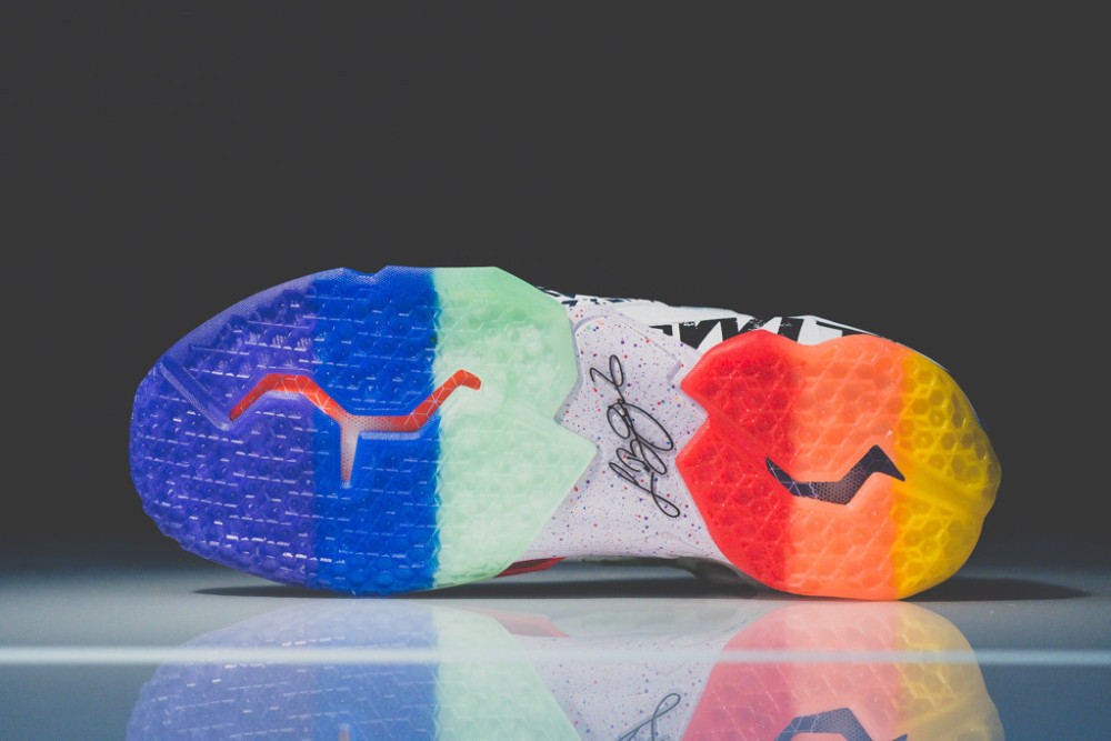 Nike Lebron 11 What the 14 1000x667