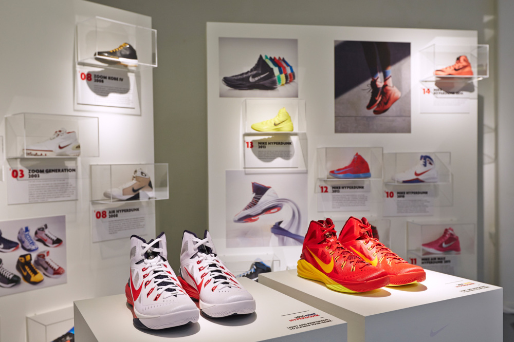 Nike World Basketball Festival Barcelona 2014 1 1000x666