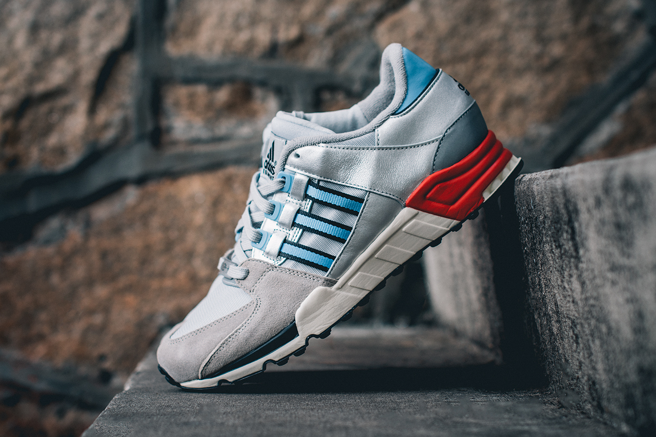 Packer Shoes x adidas Originals EQT Running Support 93 Micropacer 1
