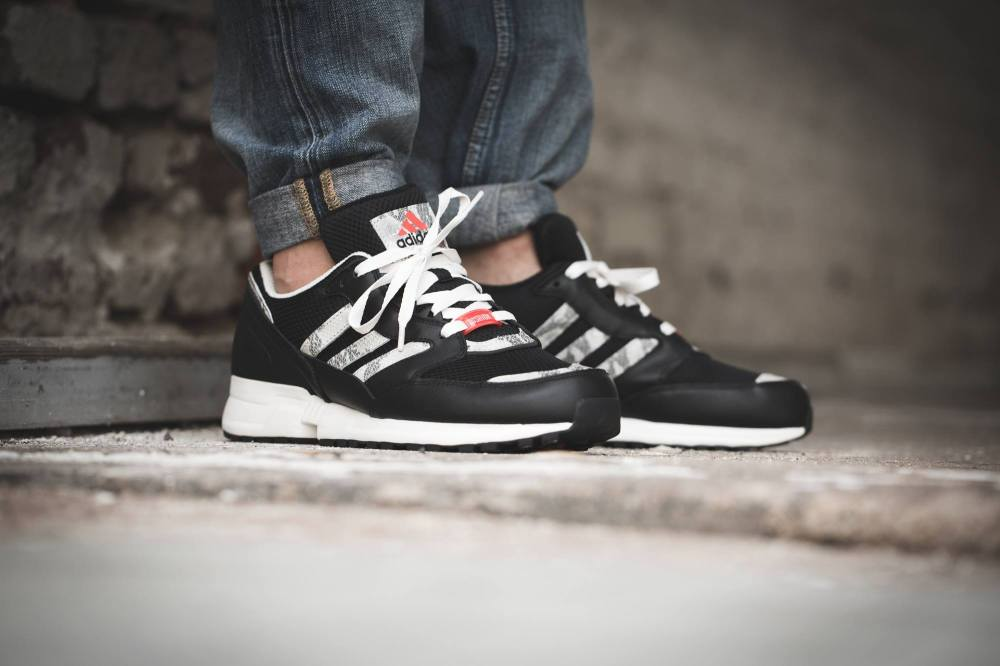 adidas Originals EQT Running Cushion 91 Snake Lux 8 1000x666