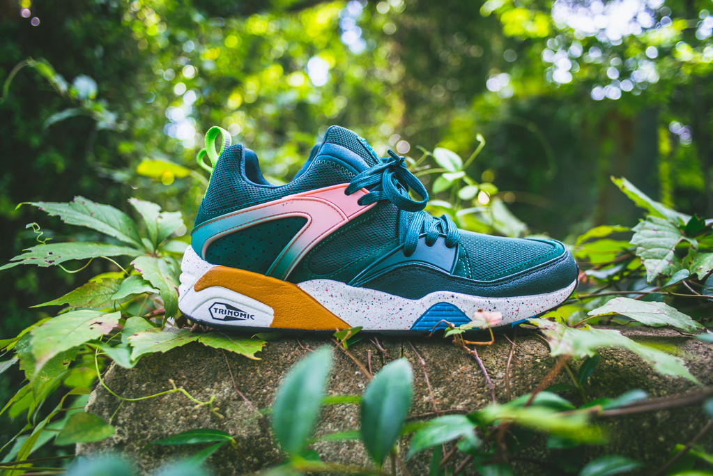 size x Puma Blaze of Glory Wilderness Pack Jungle 1