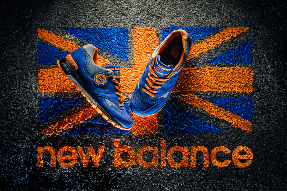 Limited Edt x New Balance 577 3