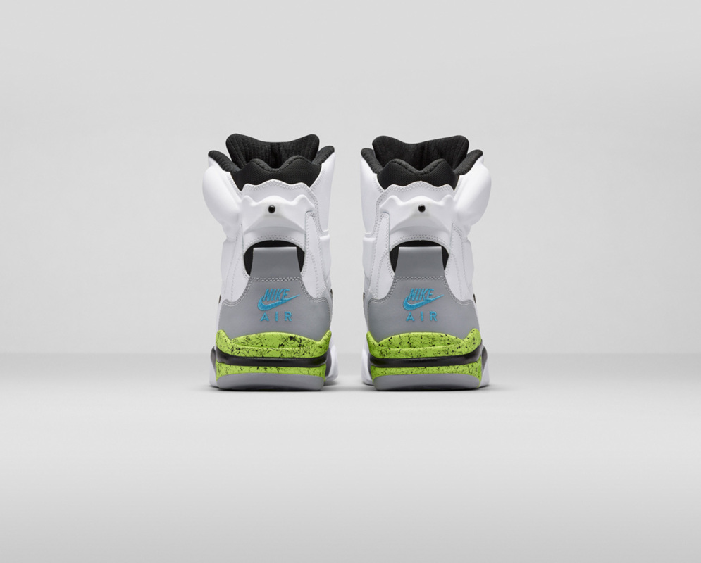 Nike Air Command Force White 2 995x800