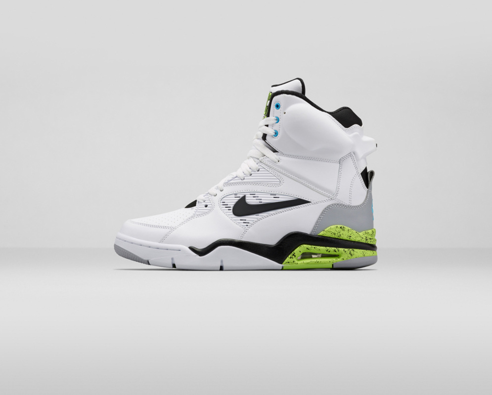 Nike Air Command Force White 3 995x800
