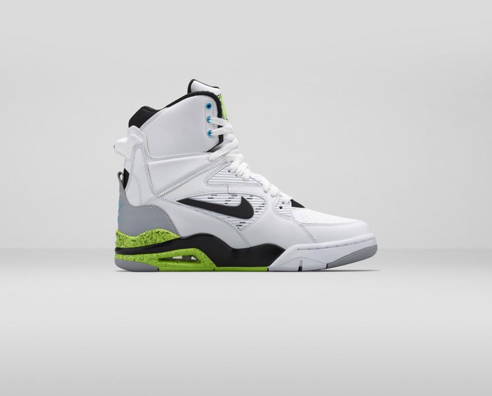 Nike Air Command Force White 4 995x800