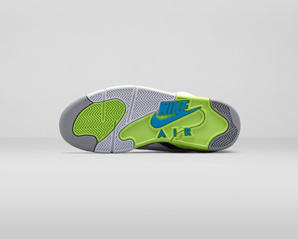 Nike Air Command Force White 5 995x800