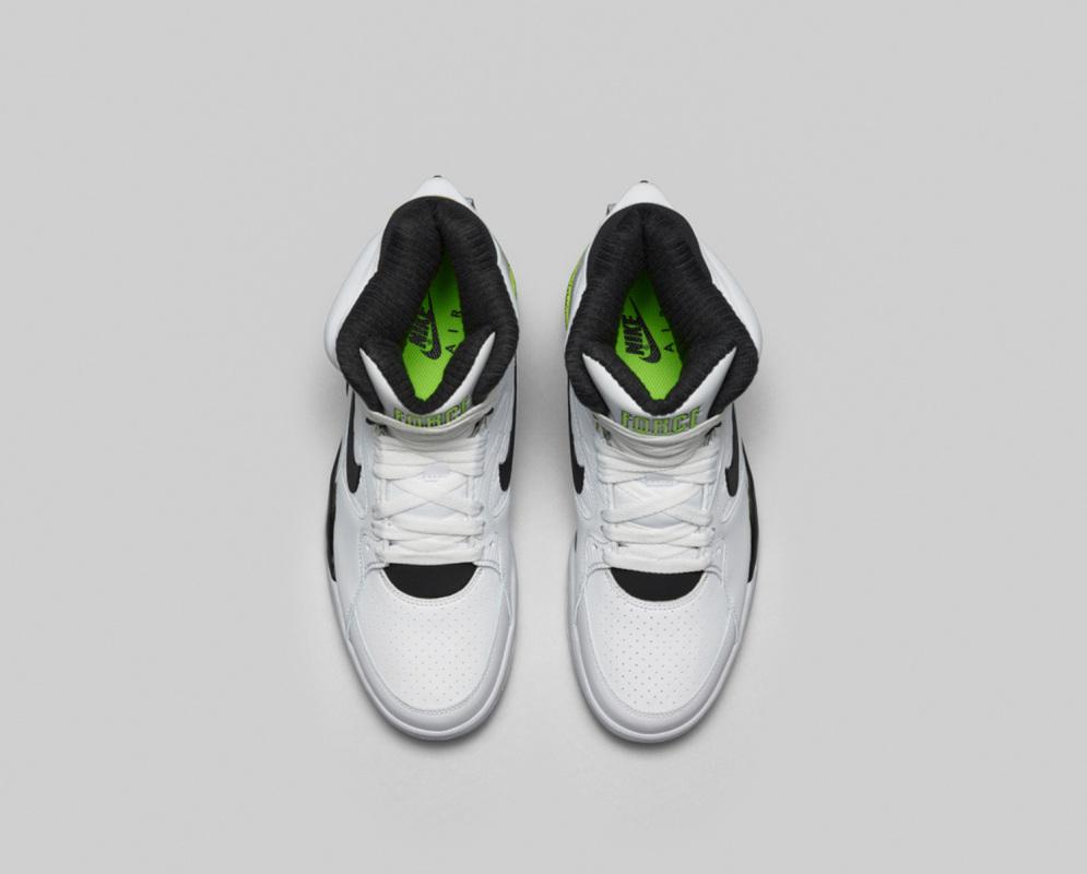 Nike Air Command Force White 6 995x800