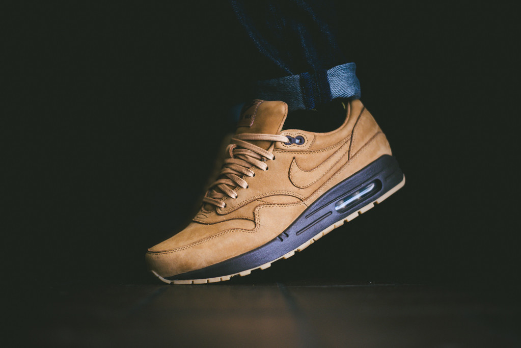 Nike Air Max 1 Braun