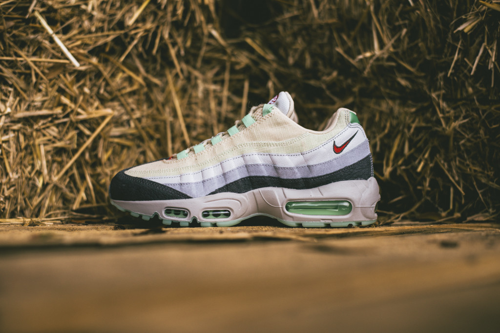 Nike Air Max 95 Halloween Collection 1