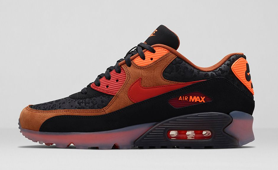 Nike Air Max Halloween Collection 10