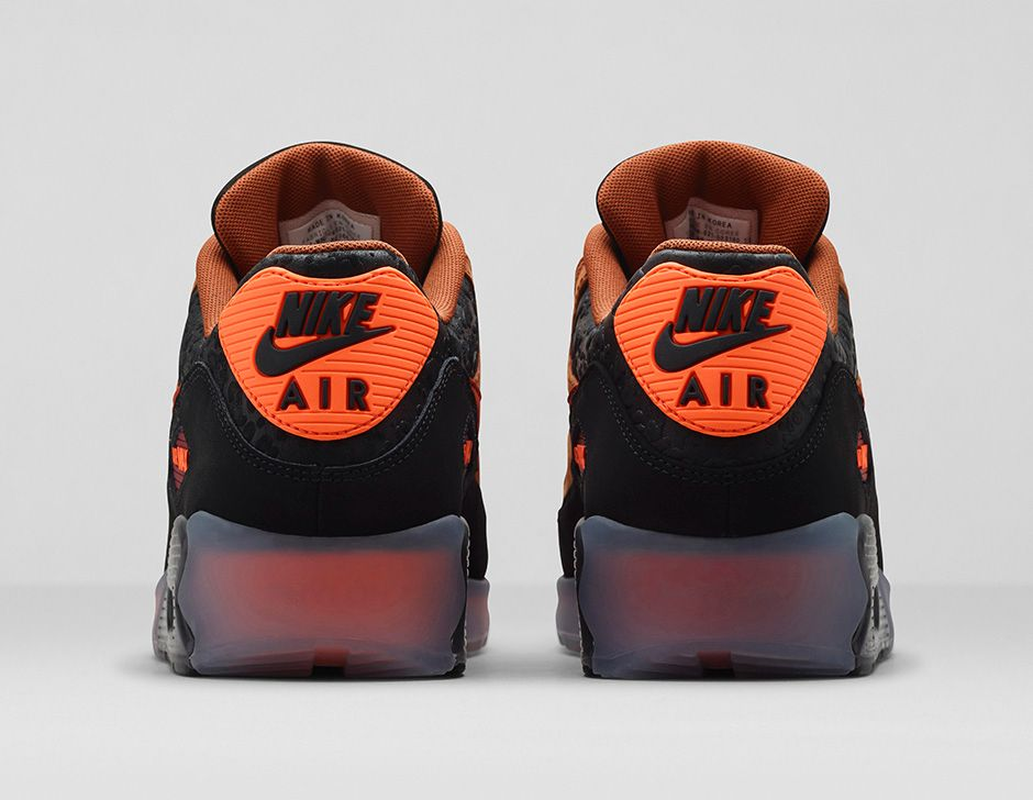 Nike Air Max Halloween Collection 13