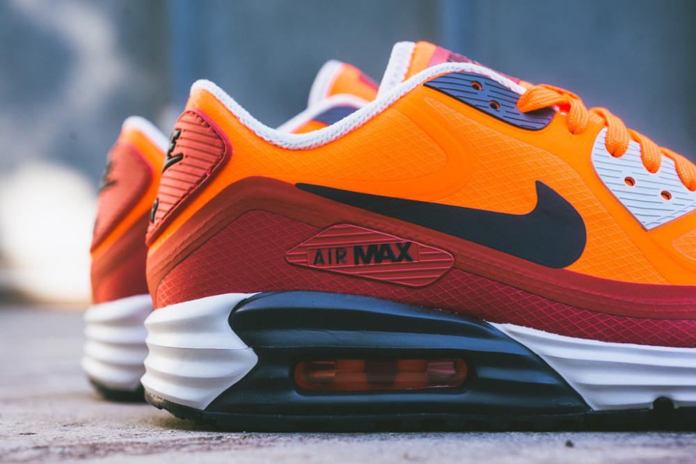 Nike Air Max Lunar90 WR Team Orange 3 1000x667