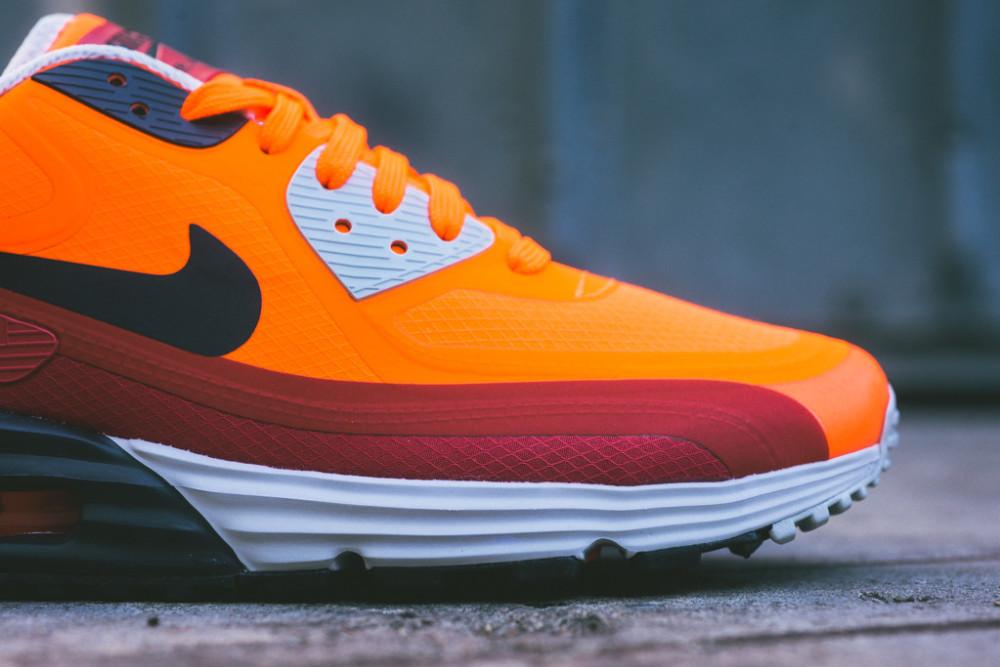 Nike Air Max Lunar90 WR Team Orange 4 1000x667