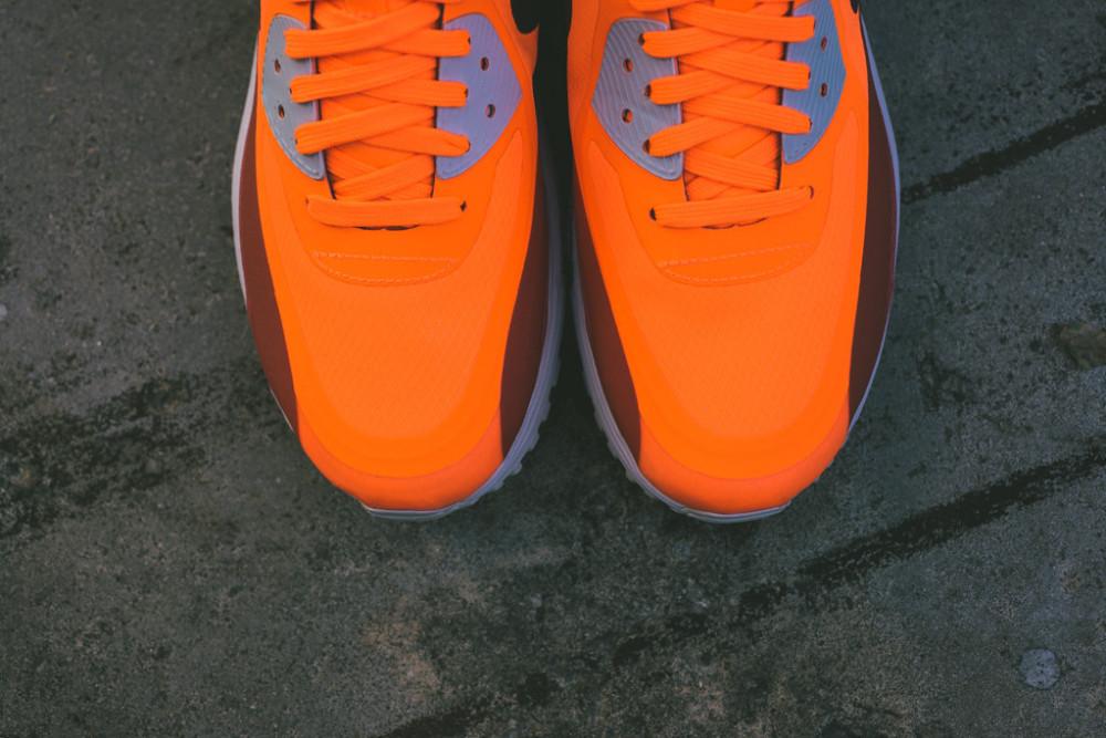 Nike Air Max Lunar90 WR Team Orange 5 1000x667
