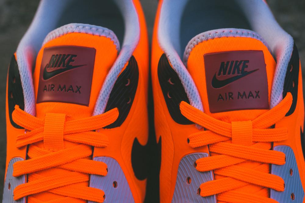 Nike Air Max Lunar90 WR Team Orange 6 1000x667
