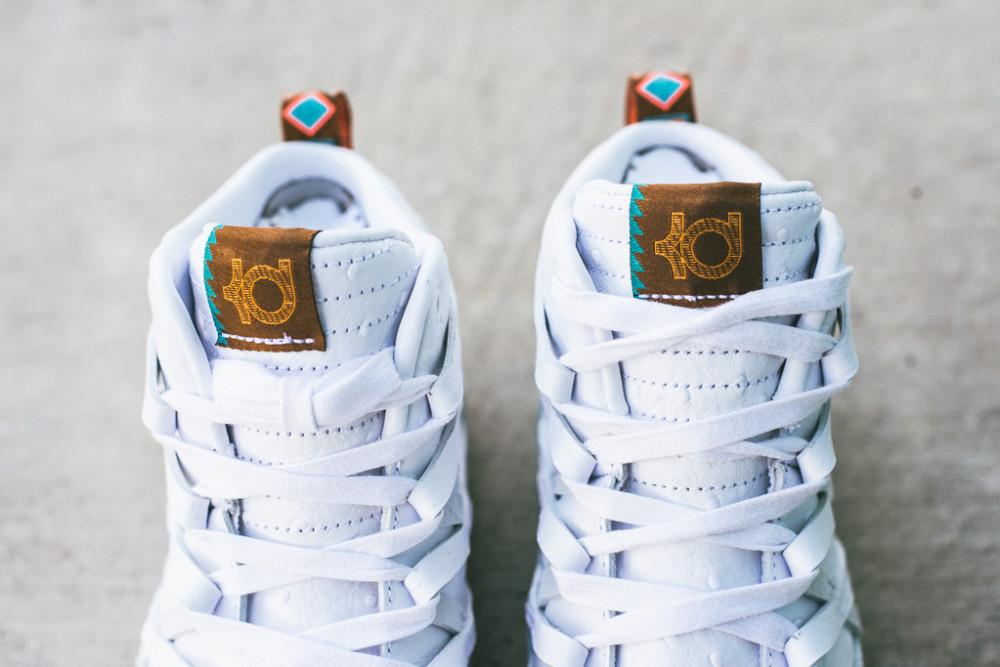 Nike KD 7 Lifestyle White Ice Blue 5 1000x667