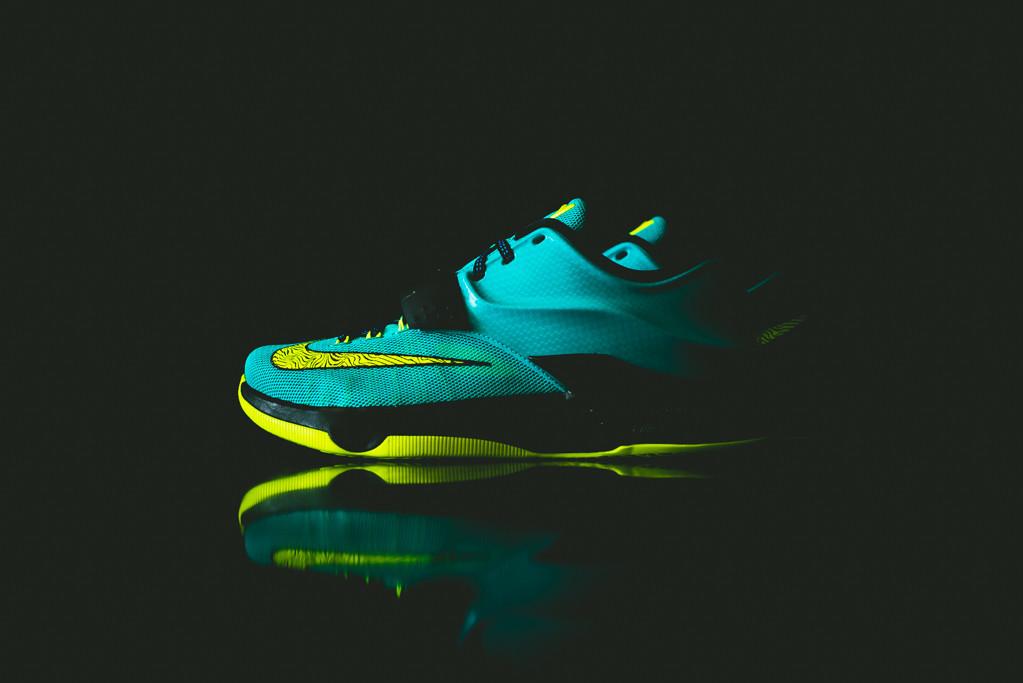 Nike KD 7 Uprising 1