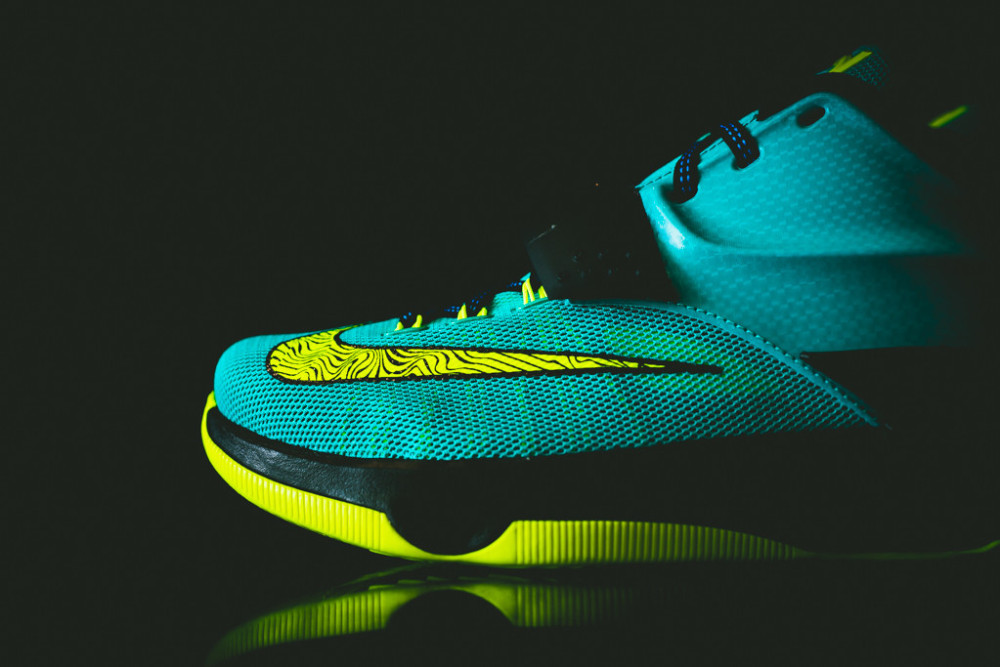 Nike KD 7 Uprising 9 1000x667
