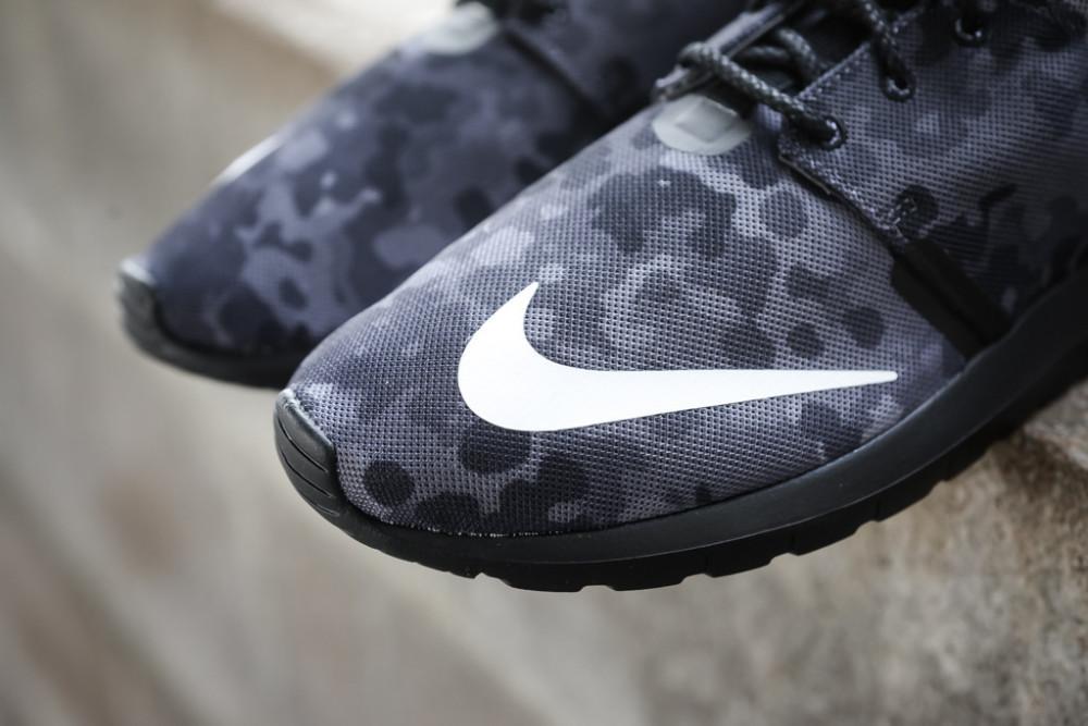 Nike Roshe Run NM FB Dark Grey 4 1000x667