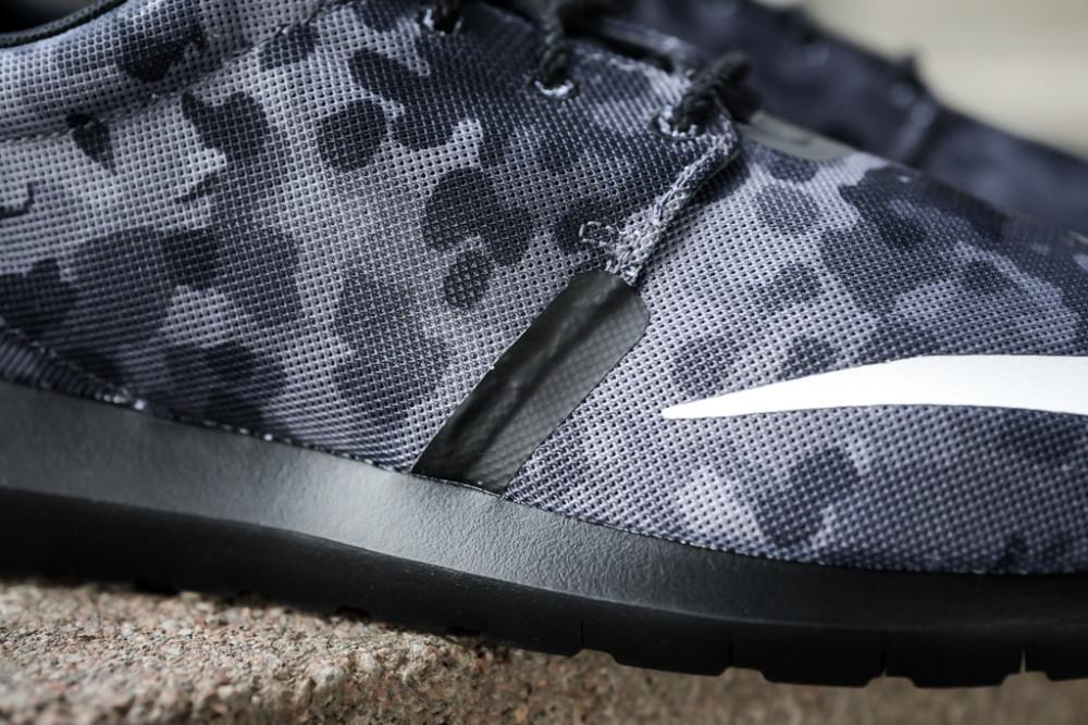 Nike Roshe Run NM FB Dark Grey 7 1000x667