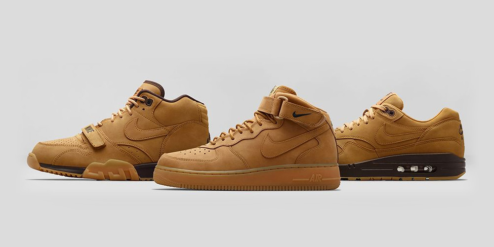 Nike Sportswear FLAX Collection 1