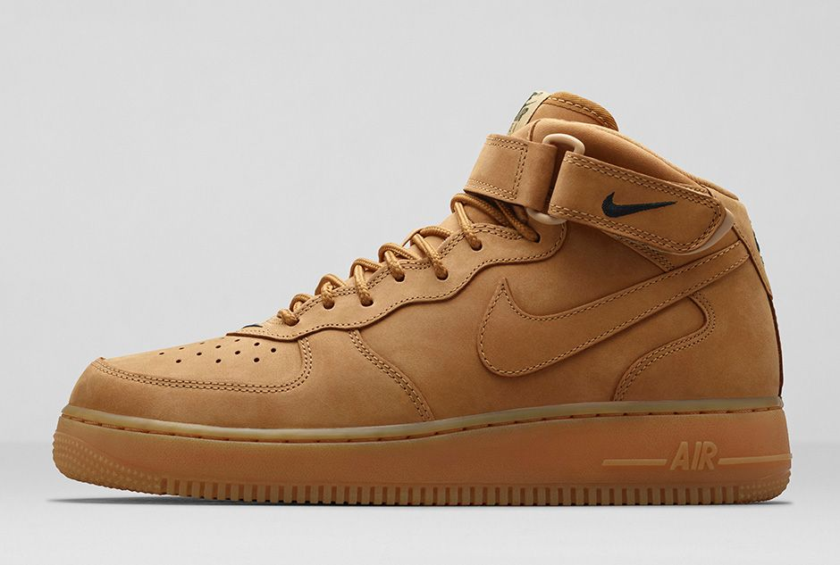 Nike Sportswear FLAX Collection 3