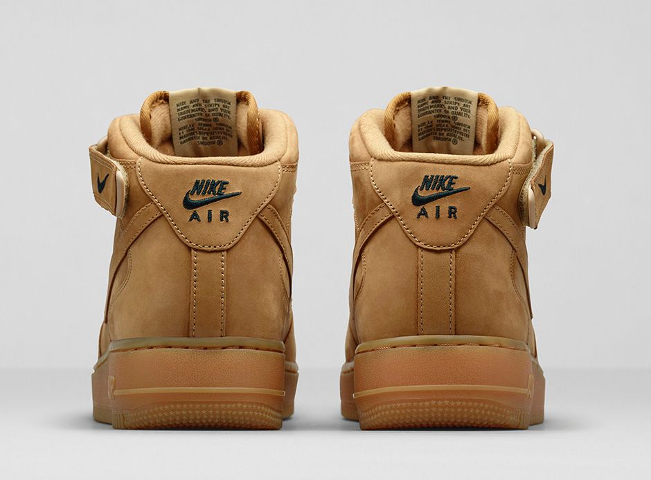 Nike Sportswear FLAX Collection 5