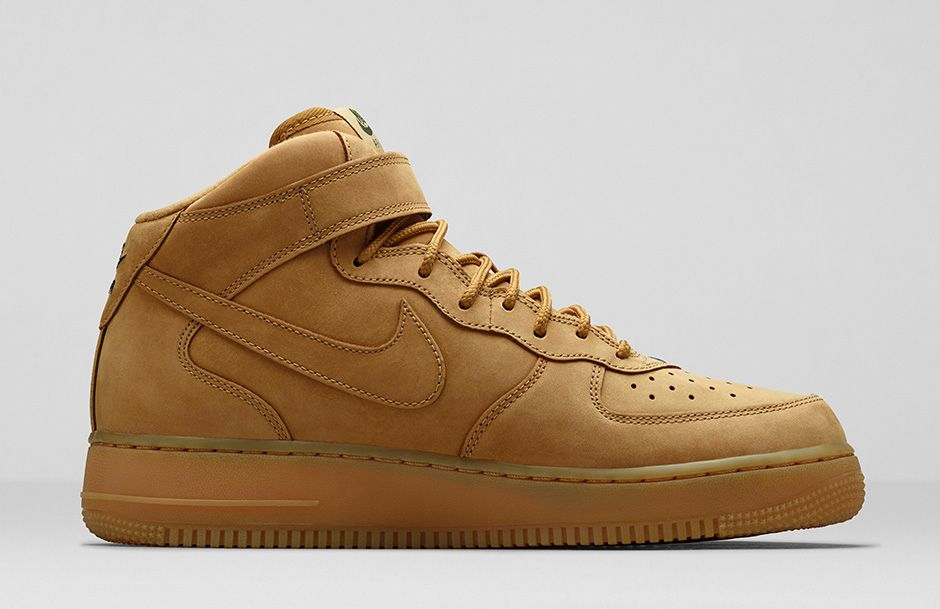 Nike Sportswear FLAX Collection 6