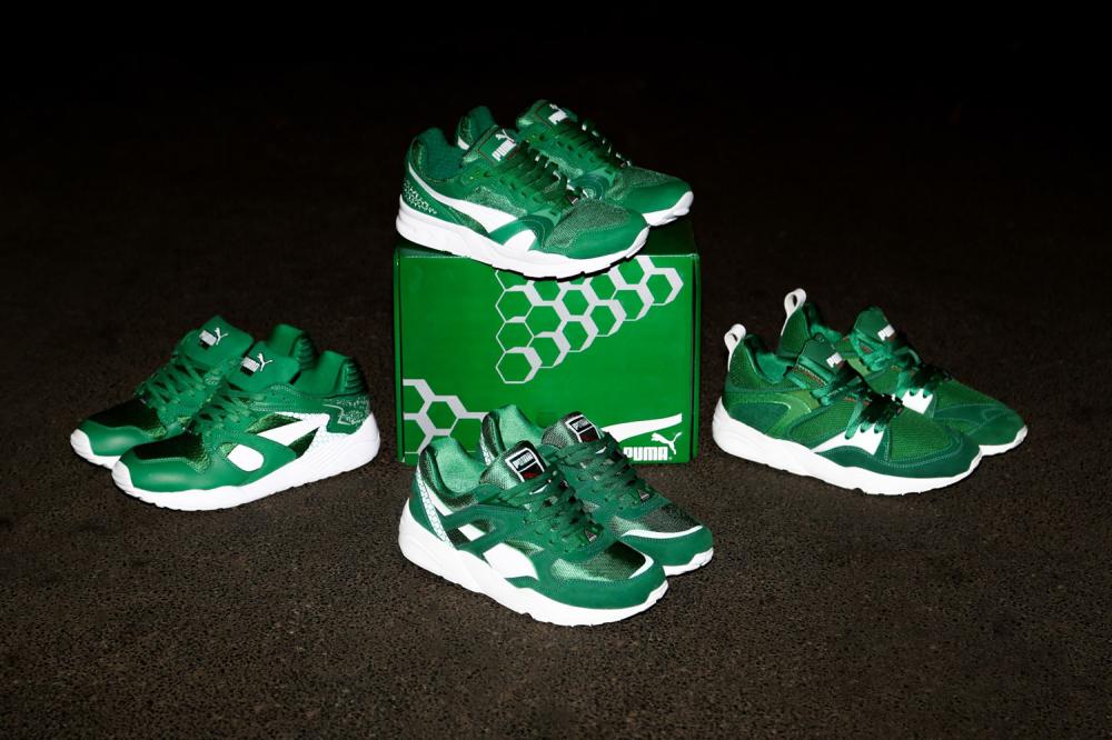 PUMA Green Box Pack 1 1000x666
