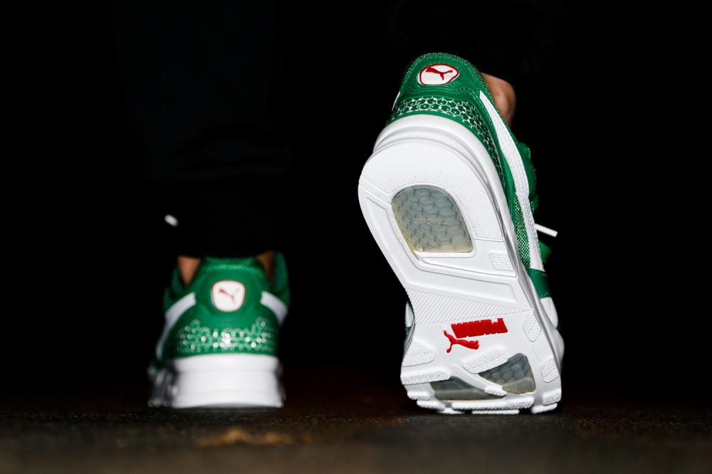 PUMA Green Box Pack 20 1000x666
