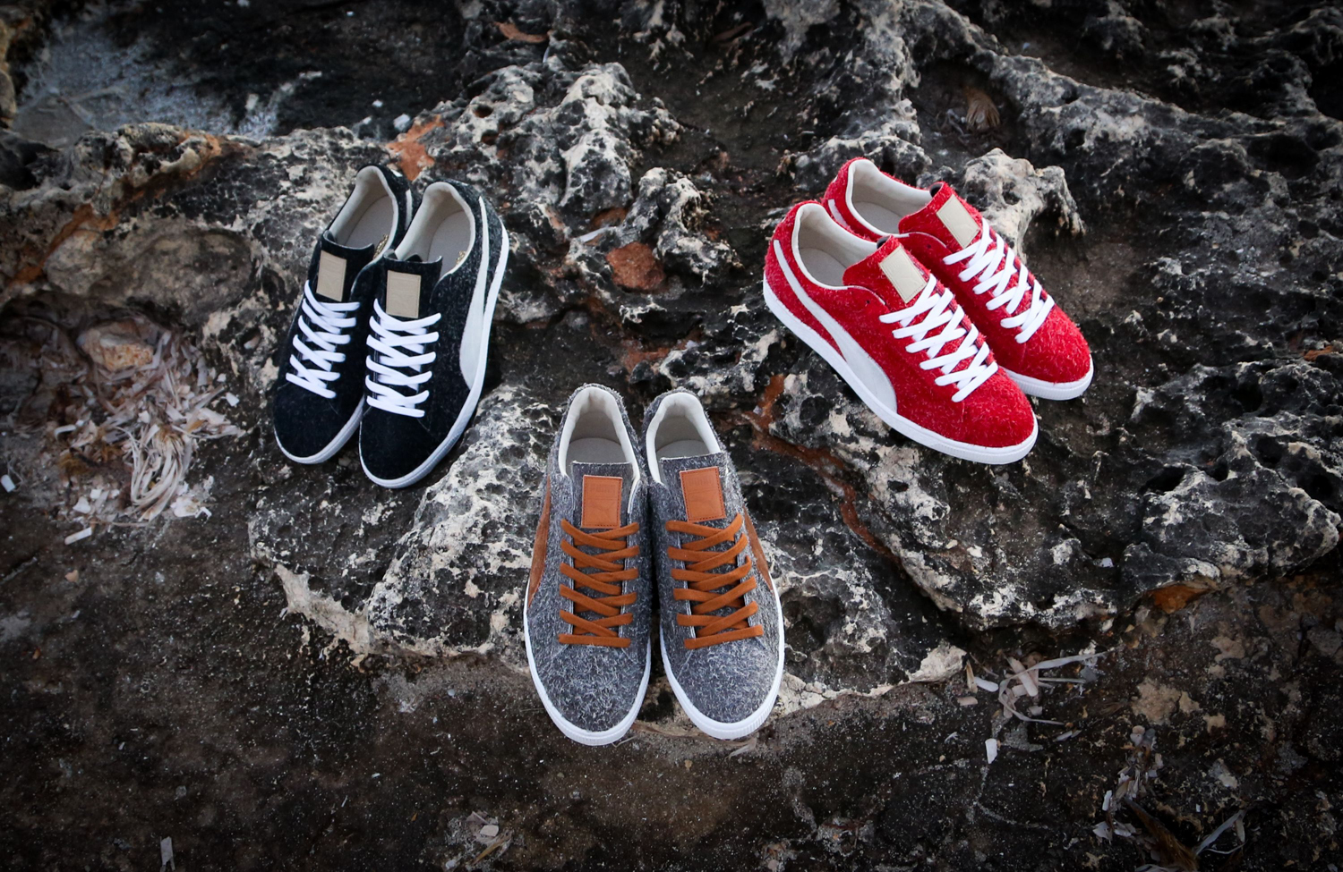 PUMA Handcrafted Pack 8