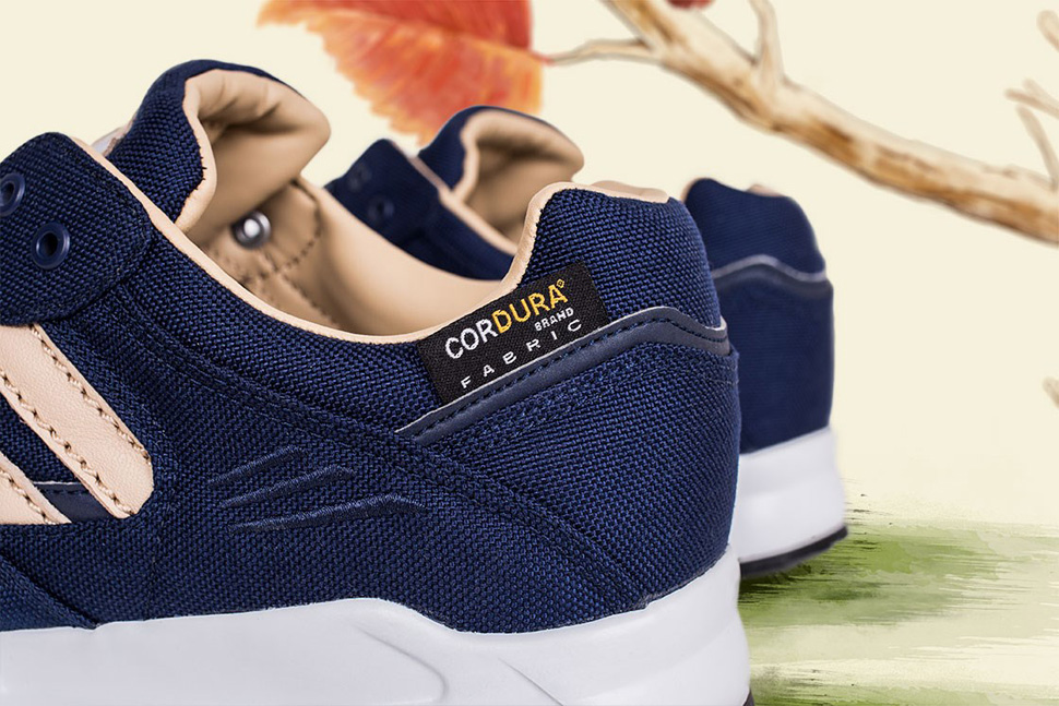 Sneakersnstuff x adidas Originals Tech Super Autumn Stories 6