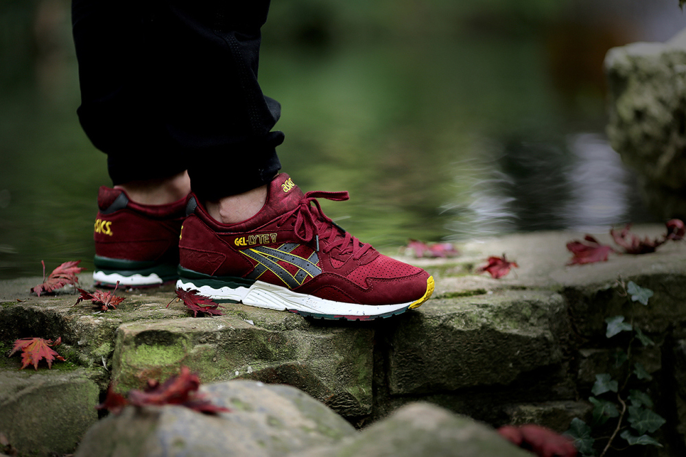 The Good Will Out x ASICS Gel Lyte V Koyo 2 1000x666