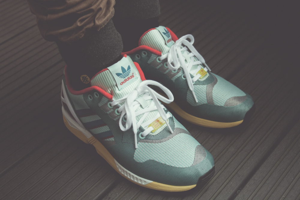 adidas Originals ZX FLUX Hydra Review 2 1000x666