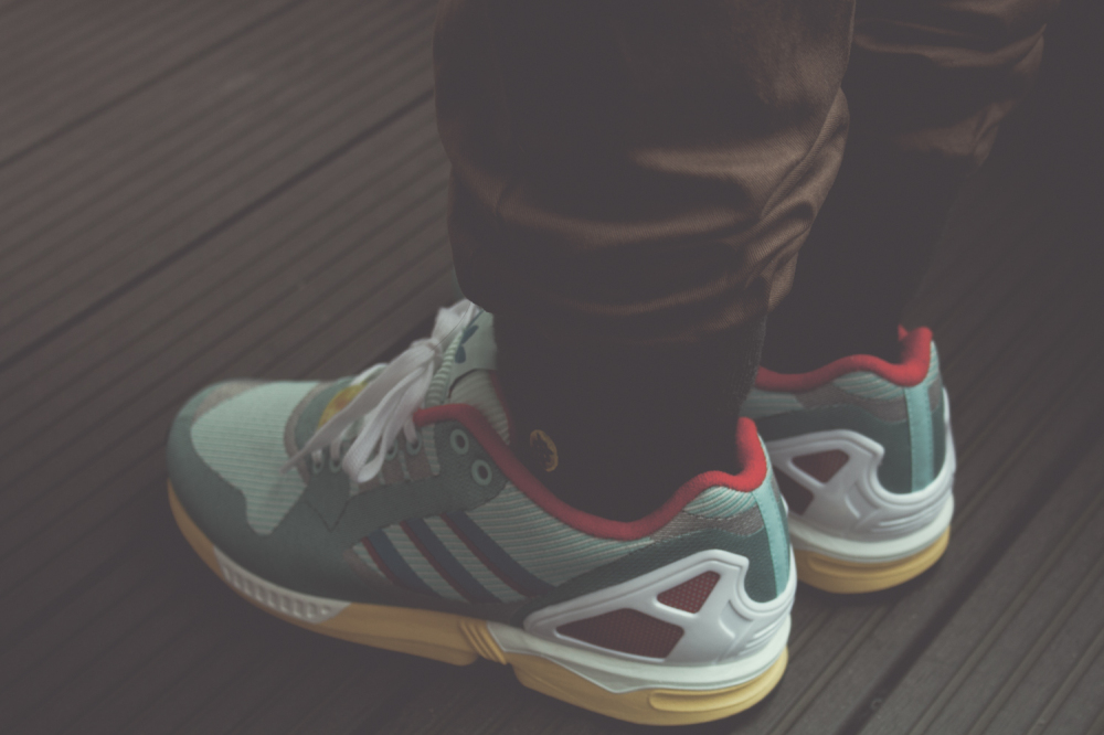 adidas Originals ZX FLUX Hydra Review 6 1000x666
