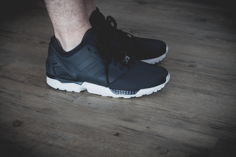 Adidas Originals Zx Flux Nps 2 0 Quot Black Quot Review Agpos
