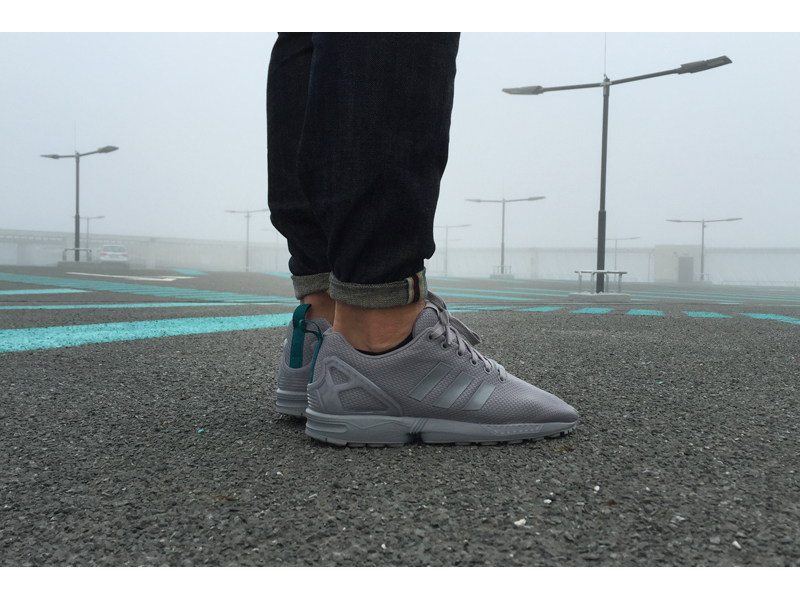 adidas Originals mi ZX FLUX New Colors 7