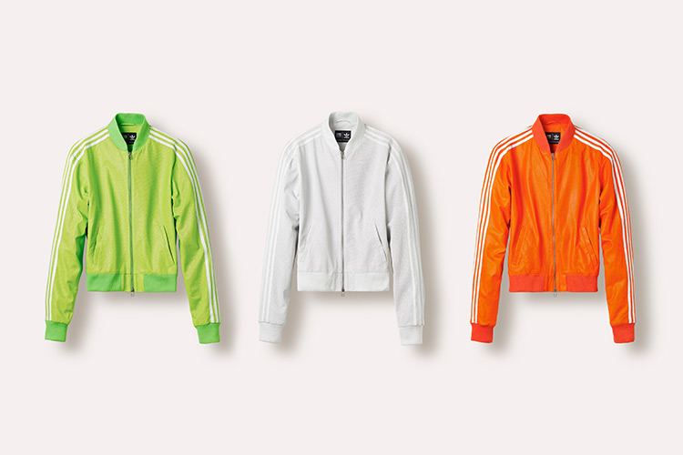 adidas Originals x Pharrell Williams Luxury Tennis Pack