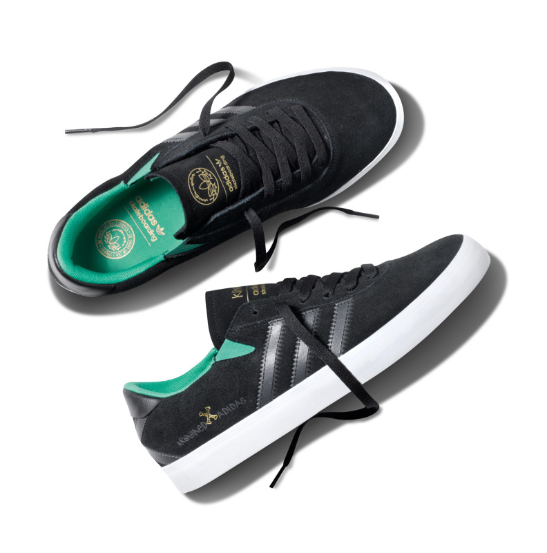 adidas Skateboarding x Krooked A League Kollektion 3 792x800