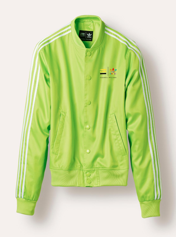adidas originals x pharrell williams luxury tennis pack ii 1