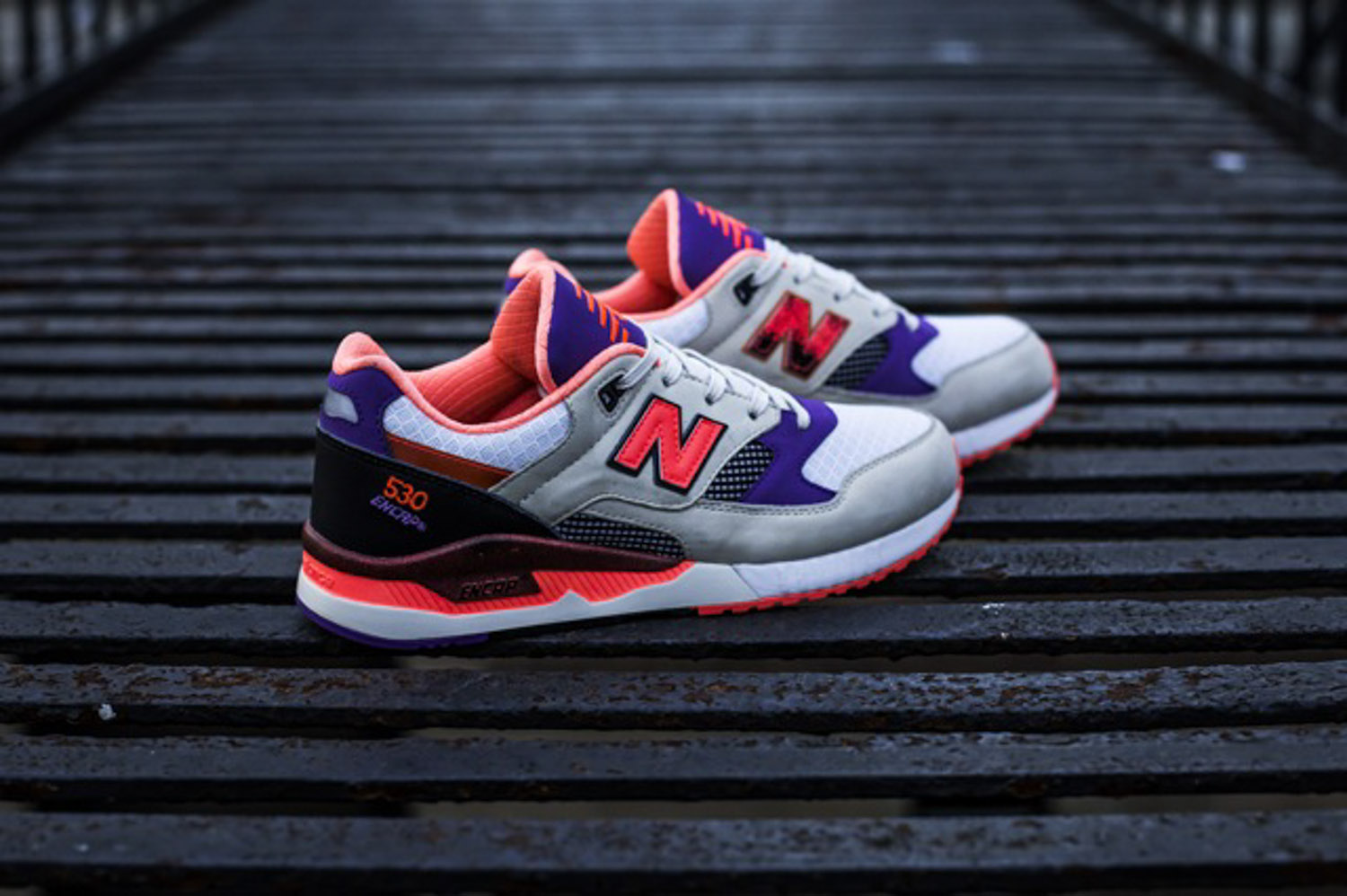 New Balance x West NYC 530 Project530 7