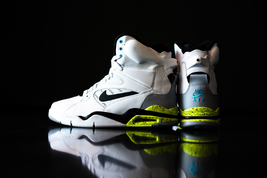 Nike Air Command Force Billy Hoyle 1
