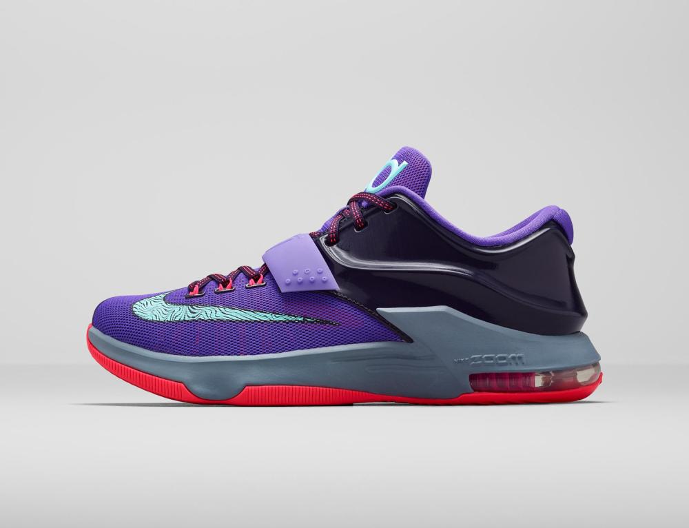 Nike KD7 Lightning 534 1 1000x766