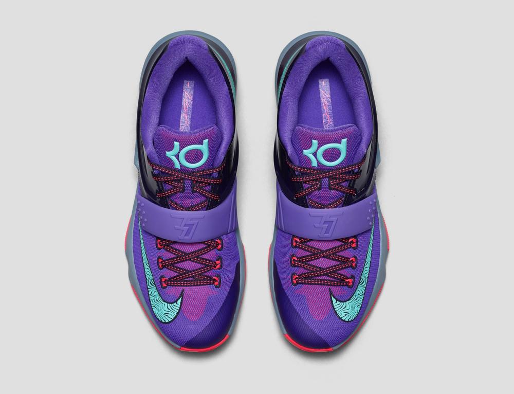Nike KD7 Lightning 534 4 1000x766