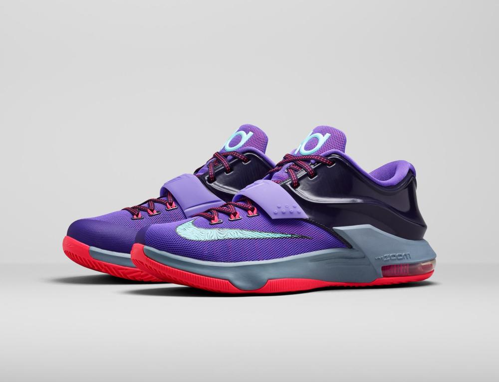 Nike KD7 Lightning 534 6 1000x766