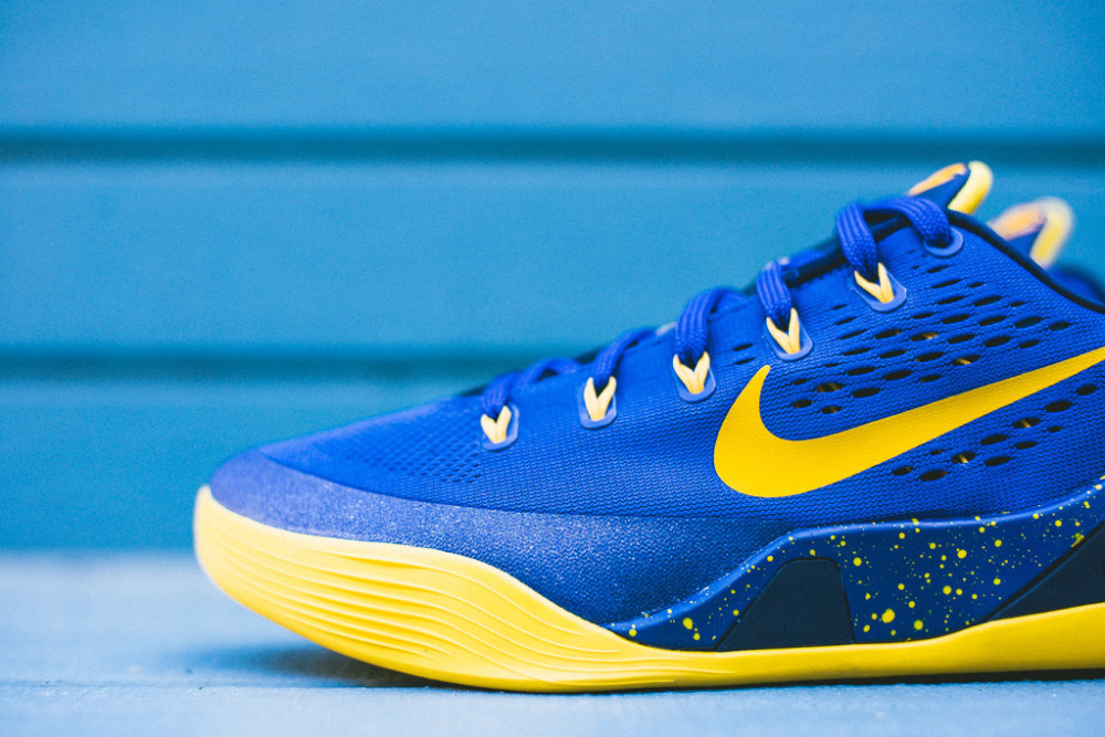 Nike Kobe 9 Gym Blue 4 1000x667